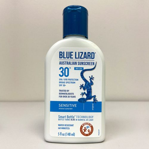 Sensitive Sunscreen 5oz by Blue Lizard