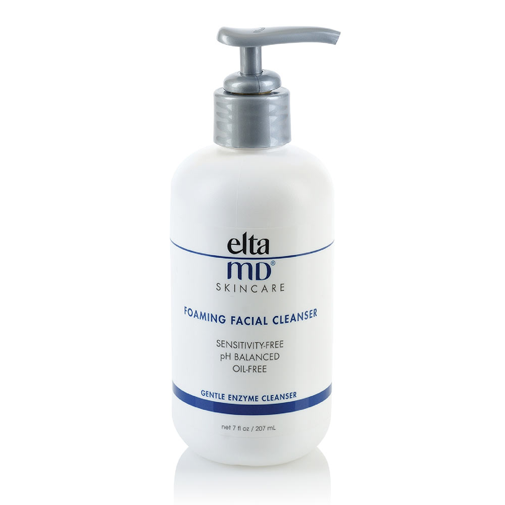 Foaming Facial Cleanser by EltaMD