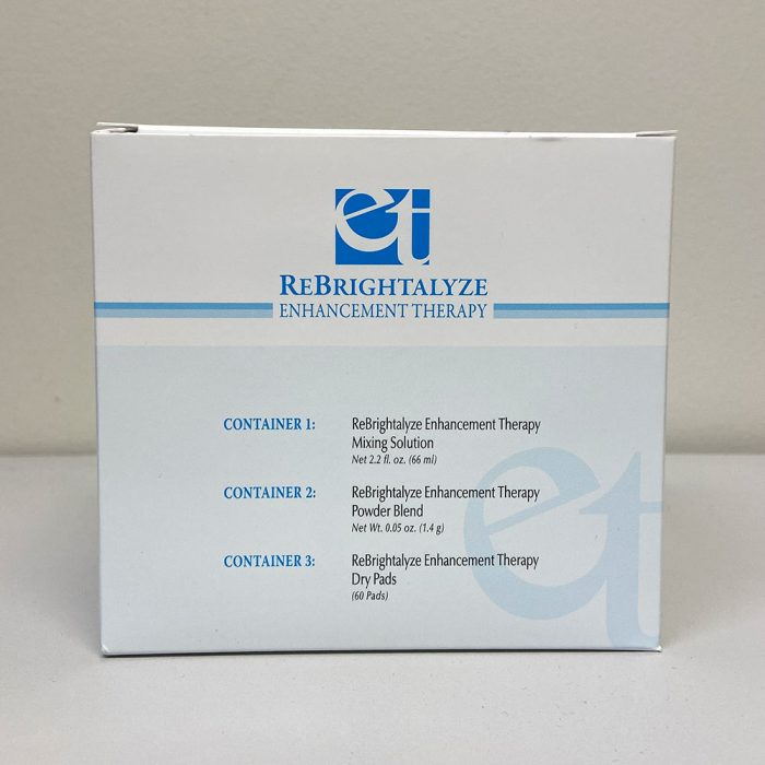 ReBrightalyze Enhancement Therapy Kit