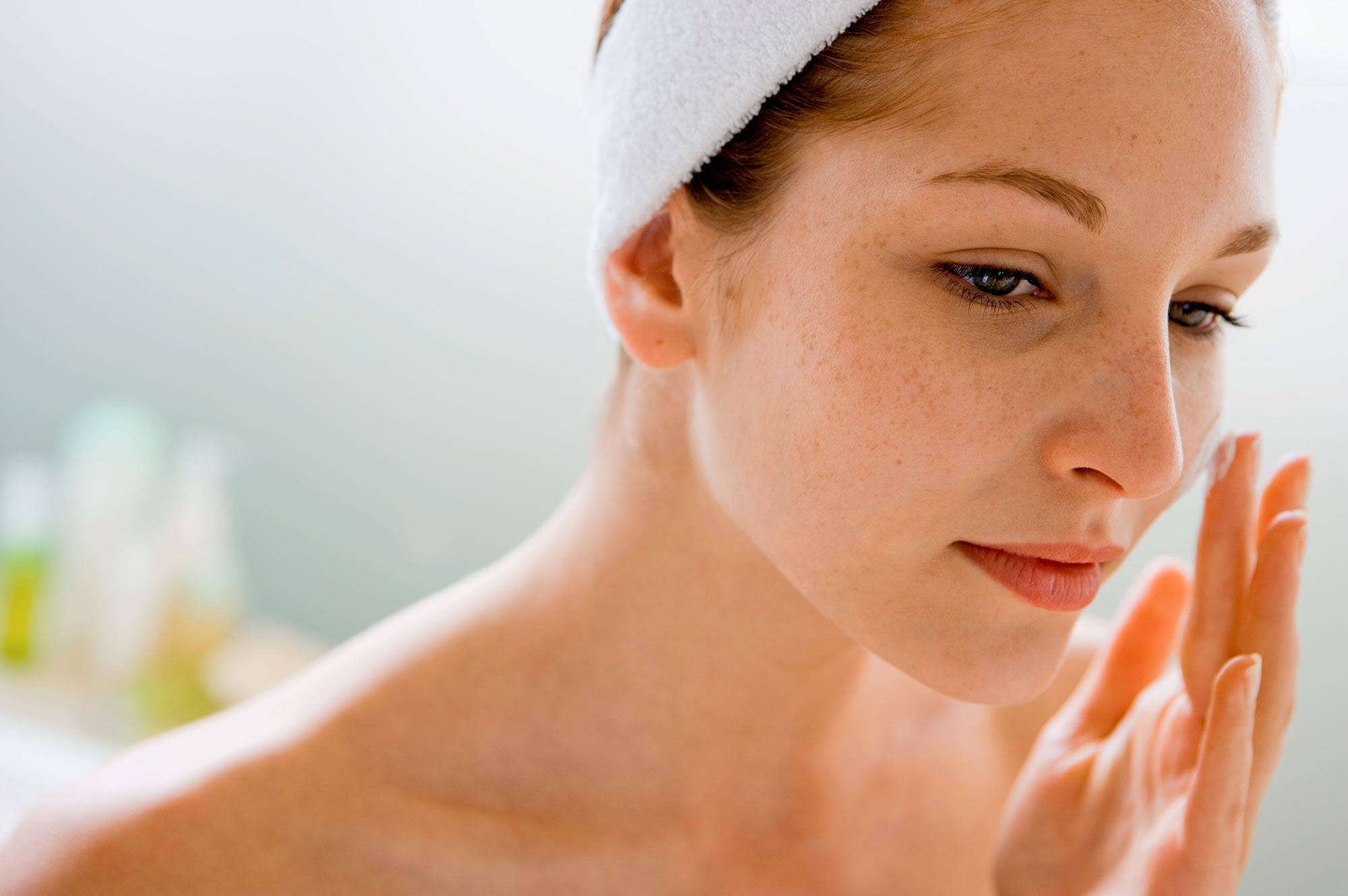 Skincare for Aging Skin
